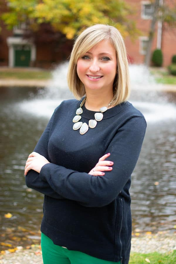 Dr. Jenalyn Weilnhammer,