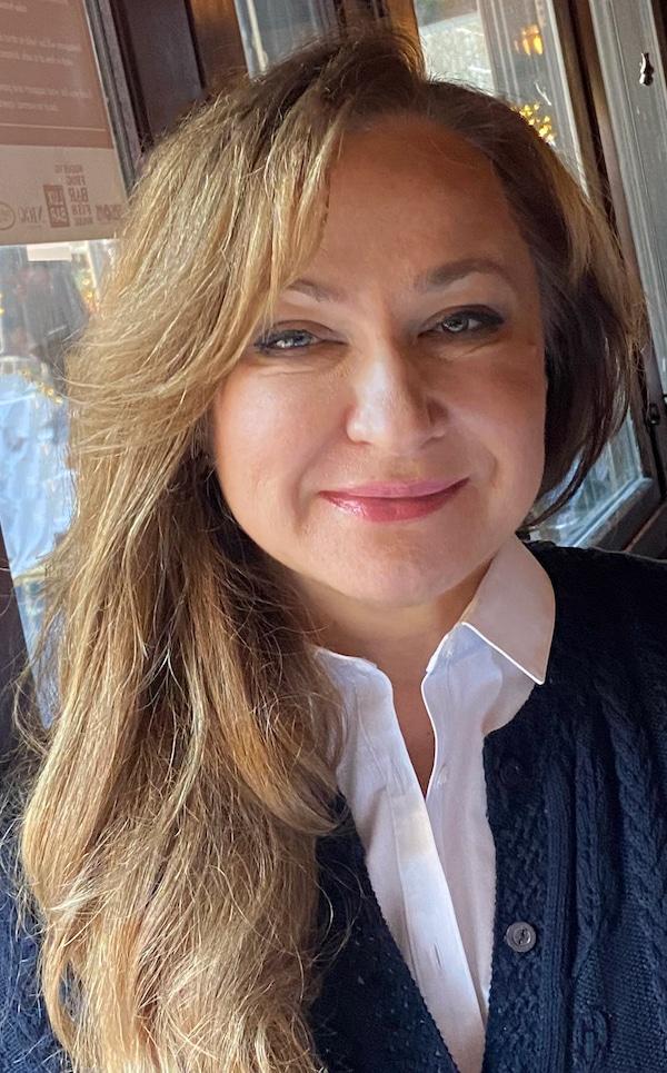 Svetlana-Pashinskaia