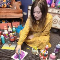 Sam Walsh Featured Image Art Therapy Glen Ellyn