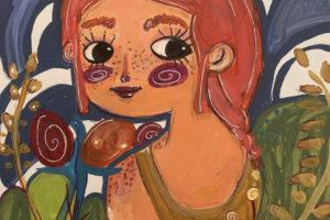 Samantha Walsh - Art Therapy2