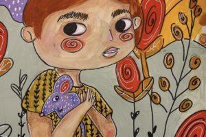 Samantha Walsh - Art Therapy3