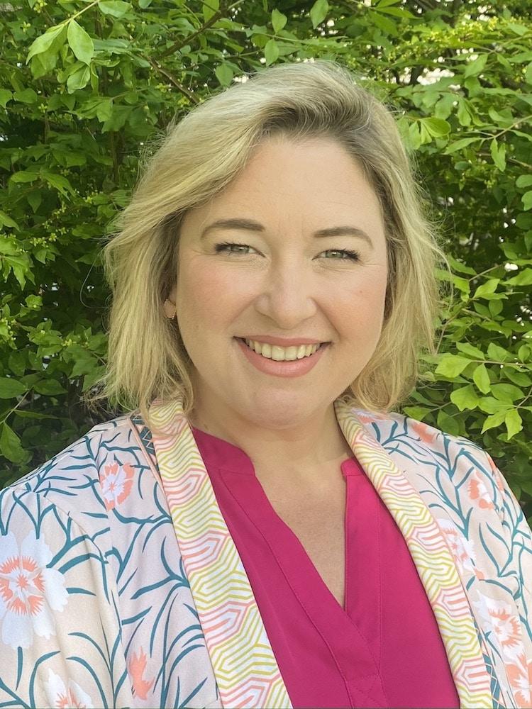 Caitlin Joycesmith, MSW