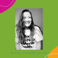 Featured Provider-Shirley Flickinger